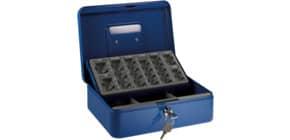 Geldkassette Euro blau ALCO 874 Produktbild