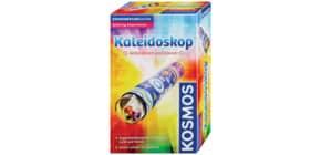 Mitbringspiel Experiment KOSMOS 657451 Kaleidoskop Produktbild
