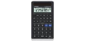 Schulrechner 10+2-stellig schwarz CASIO FX-82Solar II Produktbild