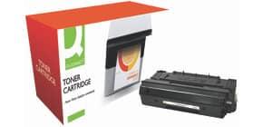 Lasertoner schwarz Q-CONNECT KF04784 UG-3313 Produktbild