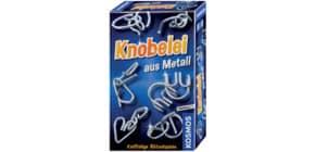 Knobelei aus Metall Mitbringspiel KOSMOS 711221 Produktbild