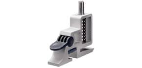 Lochsegment 8mm silber LEITZ 5124-00-00 für 5114 neu Produktbild