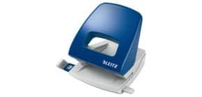 Locher 5005 blau LEITZ 5005-00-35 für 25 Blatt Produktbild