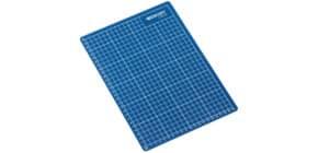 Schneidunterlage A4 blau WESTCOTT E-46004 00 Produktbild