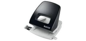 Locher 5005 schwarz LEITZ 5005-00-95 für 25 Blatt Produktbild