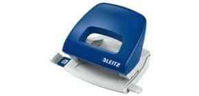 Locher 5038 blau LEITZ 5038-00-35 für 16 Blatt Produktbild