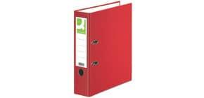 Ordner PP A4 80mm rot Q-CONNECT KF18727/15063366000 Produktbild