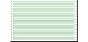 "Endlospapier 8""x330 mm liniert SIGEL 08336 1-fach 60g 2000 Blatt Produktbild"