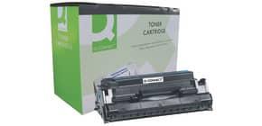 Lasertoner schwarz Q-CONNECT KF02364 13T0101 Produktbild