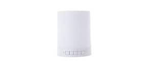 Lautsprecher Bluetooth weiß TK 40 44 83 98 Produktbild