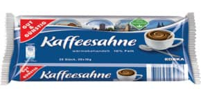 Kaffeesahne 10% 20x10g G&G 4715694/3936221004 Produktbild
