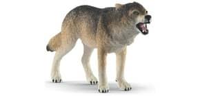 Spielzeugfigur Wolf SCHLEICH 14821 Produktbild