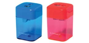 Dosenspitzer doppelt sortiert Q-CONNECT KF00593 M100593 Produktbild