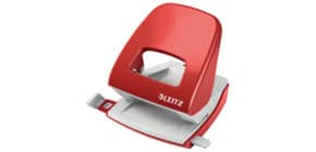 Locher 5008 rot LEITZ 5008-00-25 Produktbild
