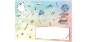 Schreibunterlage Schooldoodle RNK 46646 48x33cm/30 Blatt Produktbild