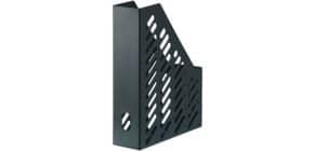 Stehsammler Klassik A4 schwarz HAN 16018-13 Karma Produktbild