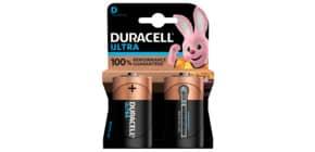 Batterie MN1300 LR20 Ultra D DURACELL DUR002906 Produktbild