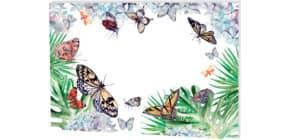 Schreibunterlage Frühling RNK 46643 60x42cm/30 Blatt Produktbild