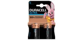 Batterie MN1400 LR14 Ultra C DURACELL DUR002852 Produktbild