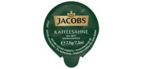 JACOBS Kaffeesahne, 7,5g 240 Stück Jacobs 764720/4031766 Produktbild