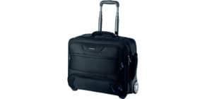 Businesstrolley Sky schwarz LIGHTPAK 46115 Produktbild