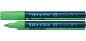 Decomarker Maxx 265 hellgrün SCHNEIDER 126511 1-3mm Produktbild