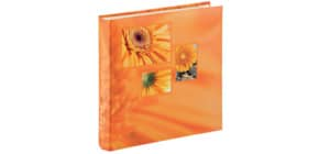 Fotobuch Singo orange HAMA 106252 30x30cm Produktbild