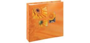 Einsteckalbum Singo orange HAMA 106256 f.10x15cm Produktbild
