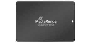 Laufwerk Solid Sate 2,5 Zoll 240GB sw MEDIARANGE MR1002 SATA 6 Gb/s Produktbild
