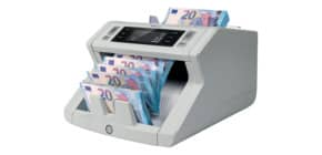 Banknotenzählgerät 2210 grau SAFESCAN 115-0512 Produktbild
