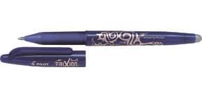 Tintenroller Frixion Ball 0,5mm blau PILOT BL-FR10-L 2258003 Produktbild