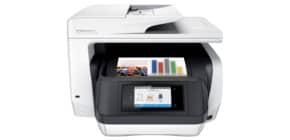 Multifunktionsdrucker Officejet Pro 8720 HP D9L19A#A80 Produktbild