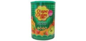 Chupa Chups Lutscher Fruit 100 Stück CHUPA CHUPS 4142289 Produktbild