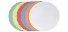 Moderationskarte 250 Stück sortiert FRANKEN UMZH 20 99 D 19,5cm Produktbild