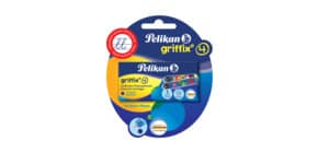 Tintenpatrone Griffix sortiert PELIKAN 960559 BK=2x5erEtui Produktbild