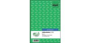 Lieferscheinbuch A5 hoch, 3x50 Blatt SIGEL Li535 Produktbild