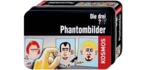 Die drei ??? Phantombilder KOSMOS 631277 Produktbild