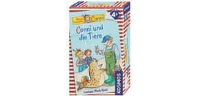 Mitbringspiel Conni und die Tiere KOSMOS 710989 Produktbild