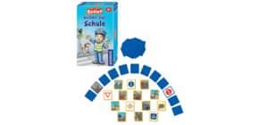 Mitbringspiel Scout KOSMOS 710538 Sicher zur Schule Produktbild
