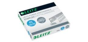 Heftklammern 25/10 verzinkt LEITZ 5574-00-00 1000St Produktbild