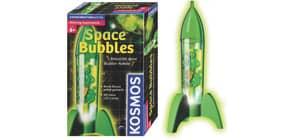 Mitbringspiel Experiment KOSMOS 657338 Space Bubbles Produktbild