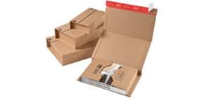 Wickelversandverpackung B5  braun COLOMPAC 30000221 Produktbild