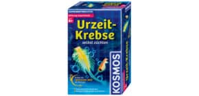 Mitbringspiel Experiment KOSMOS 659219 Urzeit-Krebse Produktbild