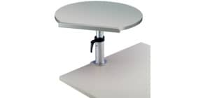 Tischpult 60x52cm grau MAUL 93011 82 Produktbild