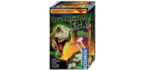 Ausgrabungsset T-Rex KOSMOS 630409 nachtleuchtend Produktbild