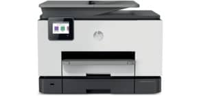 Multifunktionsdrucker OfficeJet Pro 9020 HP 1MR78B#A80 All-in-One weiß/grau Produktbild