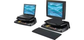Laptop-Ständer 465x354x120mm Q-CONNECT KF04553 Produktbild