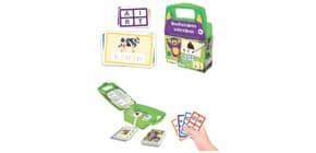 Lernspiel Fundels ASS 22590108 Buchstaben schreiben Produktbild