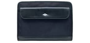Konferenzmappe schwarz WEDO 585001 Elegance Produktbild