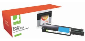 Lasertoner cyan Q-CONNECT KF14862 C13S050189 Produktbild